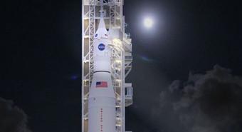 El cohete más poderoso de la NASA se lanzará en 2018 a Marte