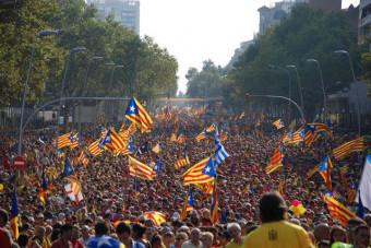 Los soberanistas pactan proclamar la independencia si ganan el 27S