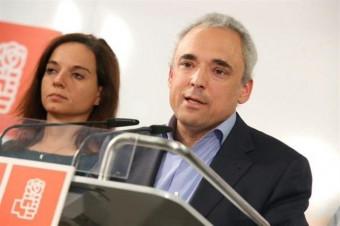 El PSOE responde a Aguirre que está