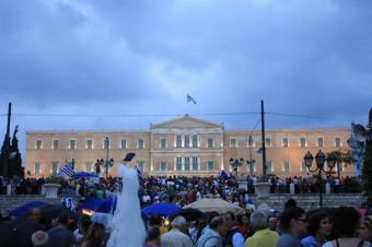 El FMI confirma que Grecia no ha cumplido con los pagos