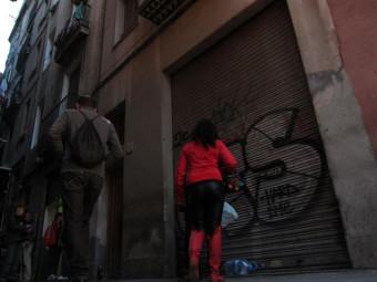 El tráfico de personas mueve hasta 35.000 billones de euros al año, casi tanto como drogas y armas