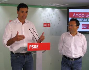 Sánchez critica