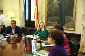 PP y PSOE facilitan el grupo de CDC en el Congreso