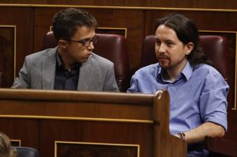 El sector de Iglesias gana fuerza en la batalla por Podemos Madrid