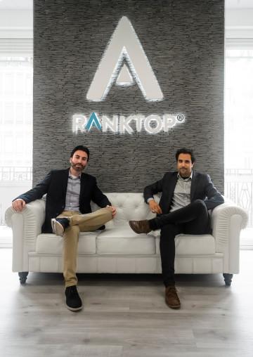 RankTop, la clave del éxito