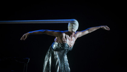 Carme Teatre organiza el primer ciclo Carme Dansa