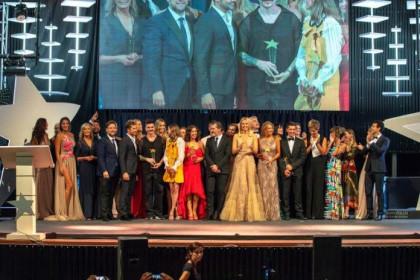 La Starlite Gala Marbella demuestra la solidaridad de los famosos nacionales e internacionales