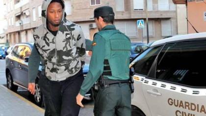 Ruben Semedo (Villarreal) sale de la cárcel en libertad condicional