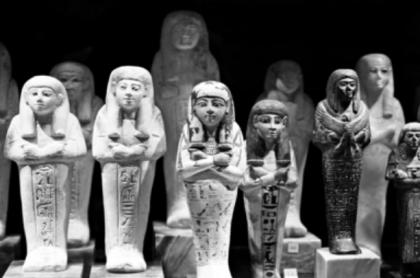 'Los secretos de la inmortalidad en el Antiguo Egipto' llega a las librerías