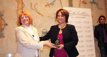 Fallo de los Premios Emilio Castelar a la Defensa de las libertades y el progreso