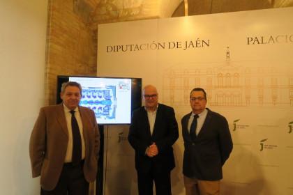 Jaén en Fitur, con más de 40 presentaciones