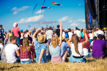 Cómo sobrevivir a un festival de música sin