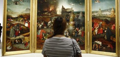 La exposición de 'El Bosco', la más visitada en la historia del Prado