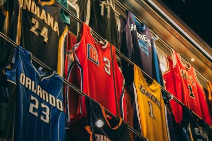 Todo preparado en Orlando para el regreso de la NBA