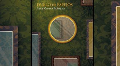 'Duelo de espejos', mucho más que un libro de relatos