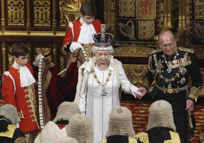 La monarquía británica también reina en Instagram