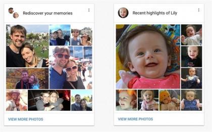 Google Fotos añade nuevas funciones para redescubrir y redisfrutar viejos momentos