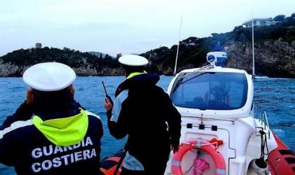 Rescatados 14 cadáveres y 2.400 inmigrantes supervivientes en el Mediterráneo
