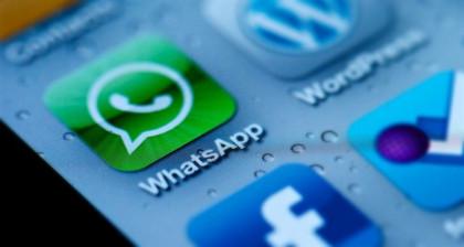 WhatsApp deja de compartir datos con Facebook