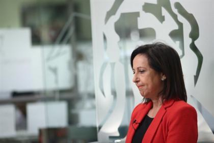 Robles acusa al PSOE de