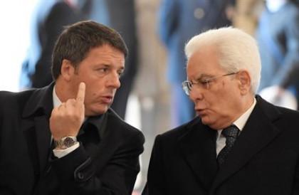 Renzi no dimitirá hasta que el Parlamento apruebe los presupuestos