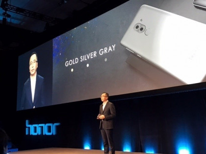 Honor busca conquistar a los jóvenes con Honor 6X, un smartphone con cámara dual