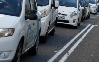 Los muertos en carretera en EEUU caerán un 16% en 2022 gracias al sistema de frenada autónoma