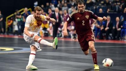 España certifica su billete para el Europeo tras empatar con Polonia