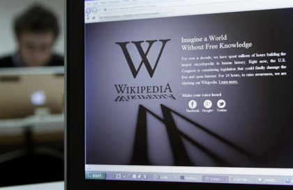 El Gobierno turco bloquea provisionalmente el acceso a Wikipedia en todo el país