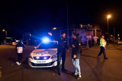 Estado Islámico reivindica el atentado de Manchester contra