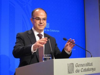 El Gobierno catalán seguirá con el 'procés' porque