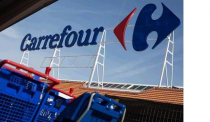 Carrefour abre este martes en Madrid el primer hipermercado 24 horas de España
