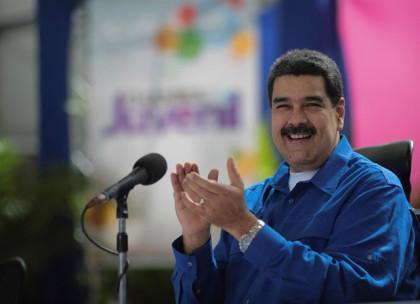 Maduro pide a la Constituyente que impida que la oposición se presente a los próximos comicios