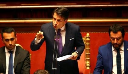 Italia tiene un gobierno, pero ¿por cuánto tiempo?