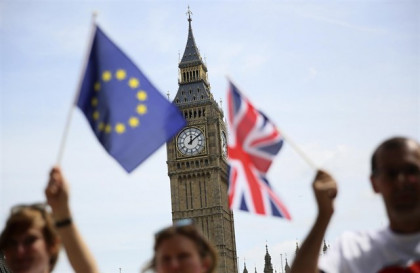 El Brexit ya afecta al comercio con Reino Unido