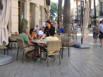 La población nacida fuera de España representa el 21,5% del Padrón Municipal