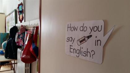 Los españoles suspenden en inglés