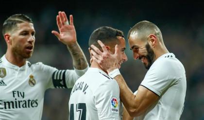 El Real Madrid no despeja dudas antes del 'Mundialito'