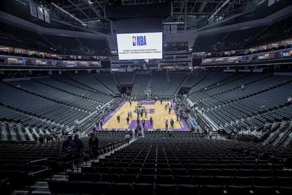 La NBA se marca el 31 de julio como fecha de regreso