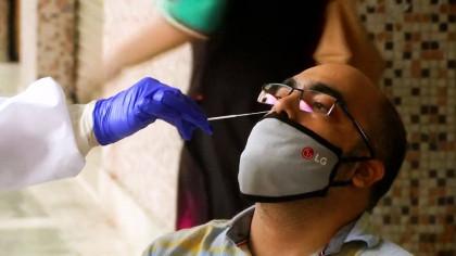 Autoridades de salud de India afirman que 60 millones de personas han resultado contagiadas de COVID-19 en todo el país