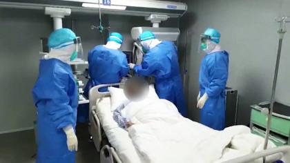 """La OMS advierte que el coronavirus representa una """"grave amenaza"""" para el mundo"""