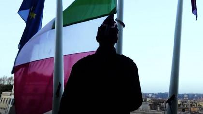Italia guarda un momento de silencio tras llegar a las 12.000 muertes por COVID-19