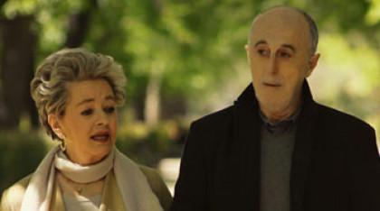 Ricardo Lacámara y Olvido Pombo protagonizan la obra teatral 'Comprende'