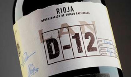 LAN-D12, el vino  más singular de la LAN, renueva su imagen