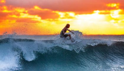 Surf Canarias: la mejor escuela de Surf situada en Lanzarote (Famara)
