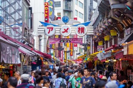 El Año Nuevo empieza con impuestos nuevos a los turistas