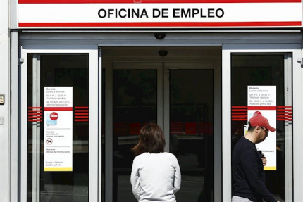 Se prevé un aumento del número de ocupados del 1,7% interanual