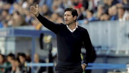 Subdelegación dice que la investigación sobre difusión del vídeo del entrenador del Málaga es