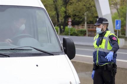 Policía y Guardia Civil intensificarán los controles en las ciudades durante el fin de semana