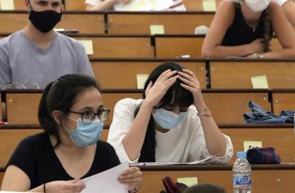 Los centros españoles en países afectados por la pandemia podrán realizar la Selectividad de forma virtual
